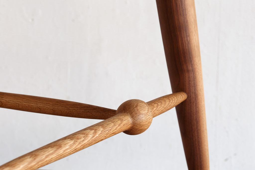 tangent tripod -detail